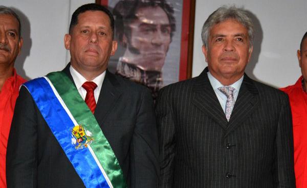 Reinaldo Castañeda y Castro Soteldo