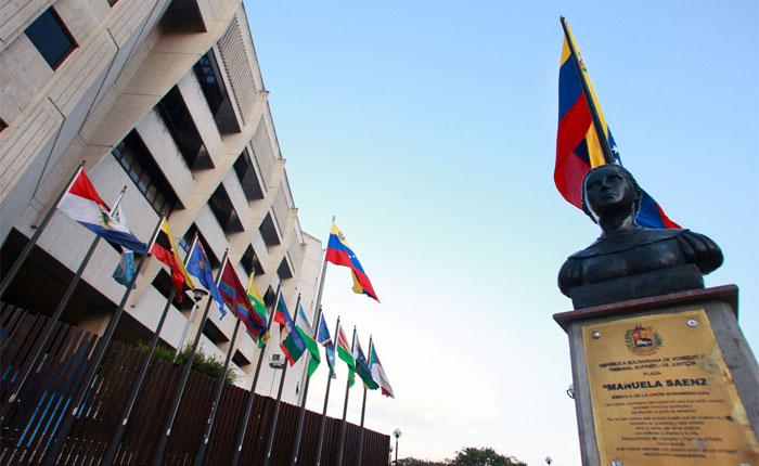 TSJ decidió que no habrá antejuicio de mérito contra magistrados