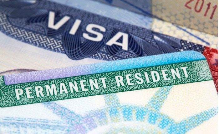 Trump inicia proceso para eliminar lotería de visas tras atentado en Nueva York