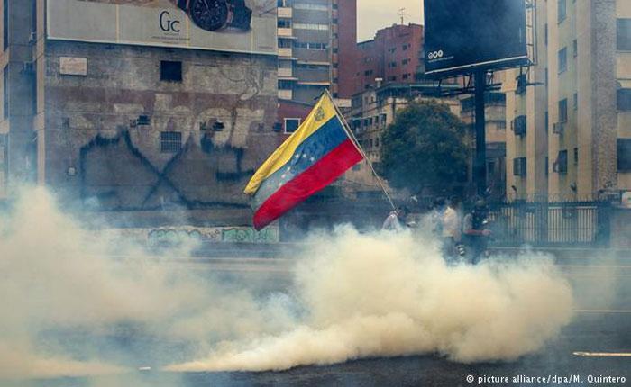 Los Runrunes de Bocaranda de hoy 15.06.2017: MEDIO: Fractura