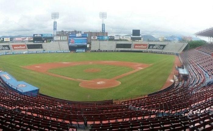 Venezuela fue despojada de sede de la Serie del Caribe en 2018