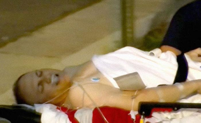 Tiroteo en Washington dejó cinco heridos y a responsable de ataque muerto