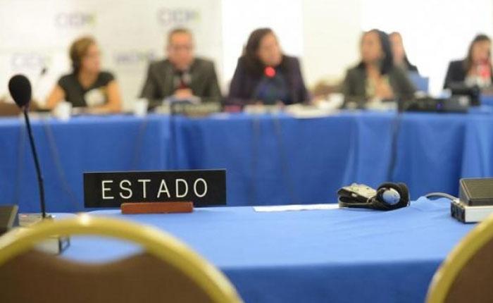 Comisión Interamericana de Derechos Humanos condenó represión en Venezuela
