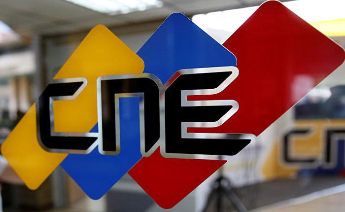 ¡SE DIGNARON EN DAR FECHA! CNE hace oficial la fecha de elecciones para el 15 de octubre