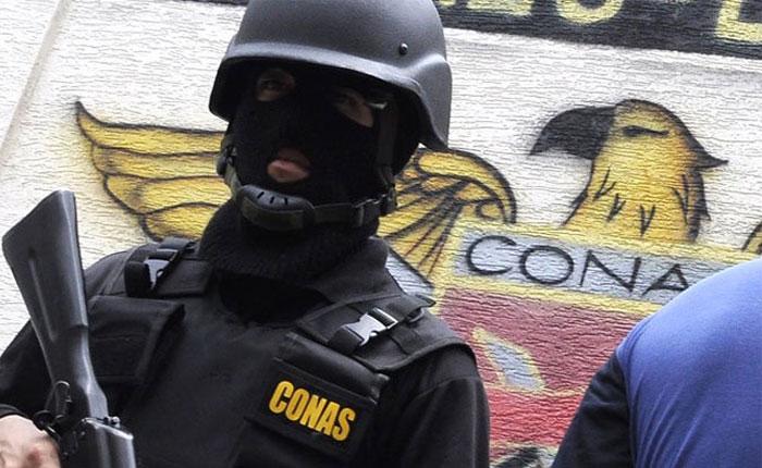 Familia Pimentel denuncia secuestro de su hijo por parte de organismos de seguridad