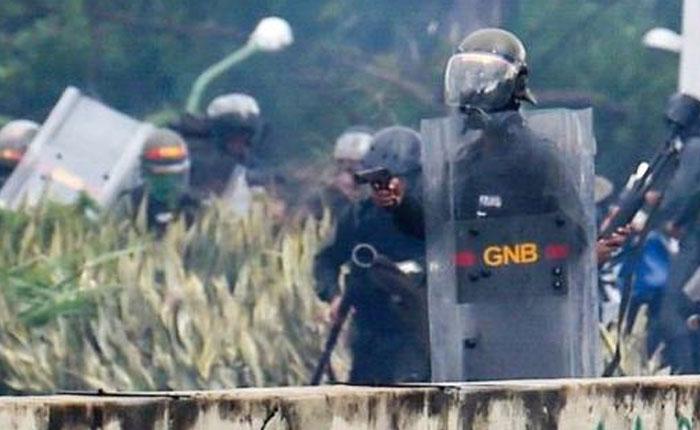 Defensor del Pueblo asegura que fueron trasladados a tribunales implicados en asesinato de Urbina