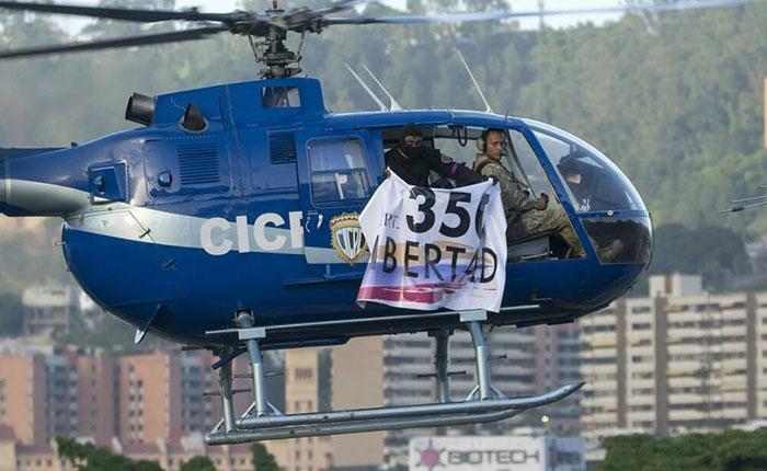 helicoptero350