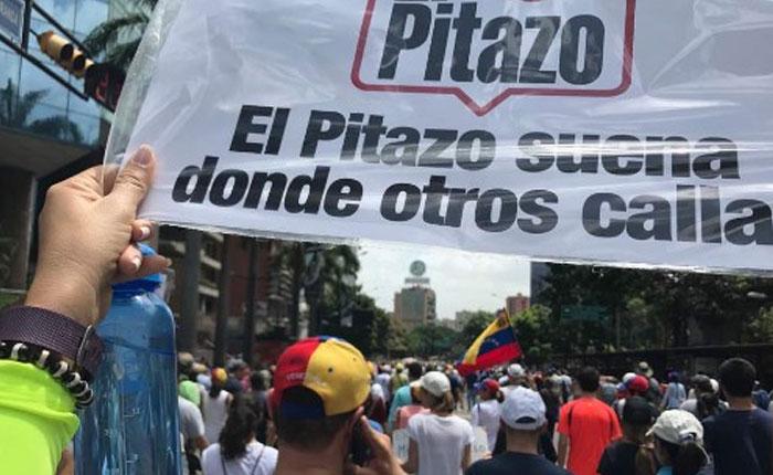 El Pitazo le responde a Diosdado: Periodismo no es terrorismo