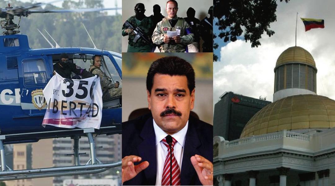¿Qué pasó el #27Jun? Cronología de los sucesos más relevantes del día