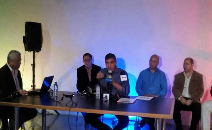 Rodríguez Torres confiesa que tuvo relaciones con la CIA durante mandato de Chávez