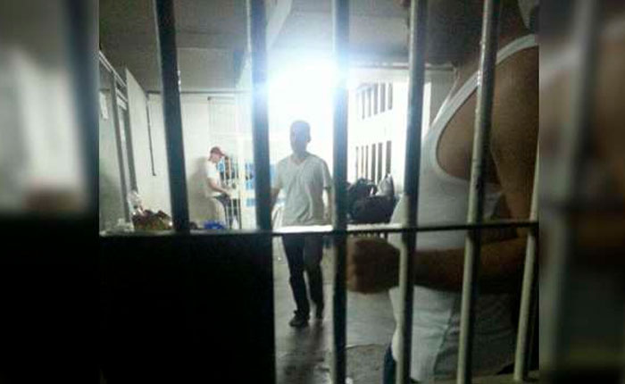 Crímenes sin Castigo: Los calabozos del Sebin