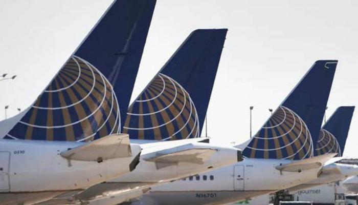 United Airlines despega definitivamente de Venezuela