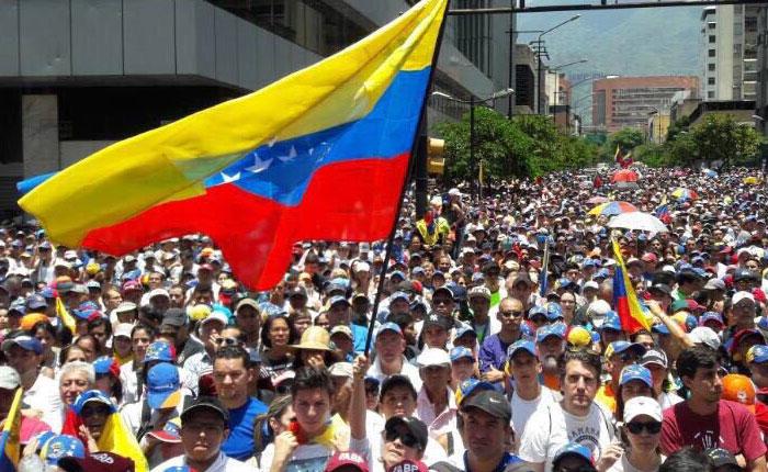 Organizaciones reiteran a cancilleres OEA la necesidad de dar respaldo a la sociedad venezolana