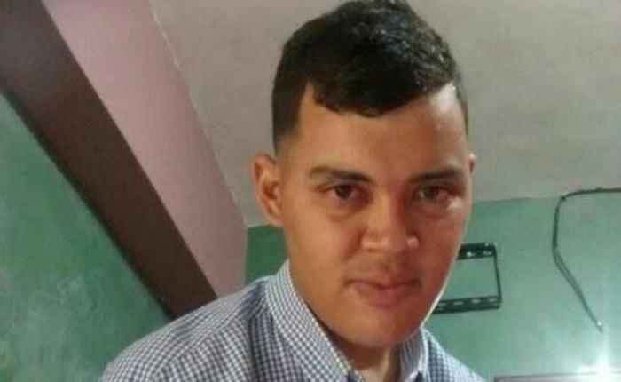 Fallece Yoiner Peña, joven herido en protestas de abril en Lara