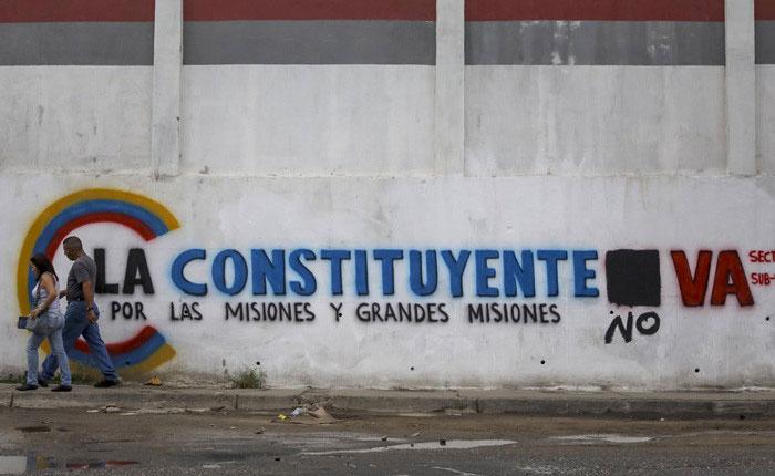 Editorial de El País: El País: Estalinismo en Venezuela