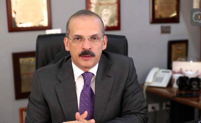 Rebolledo conversó con Almagro sobre amenazas a nuevos magistrados