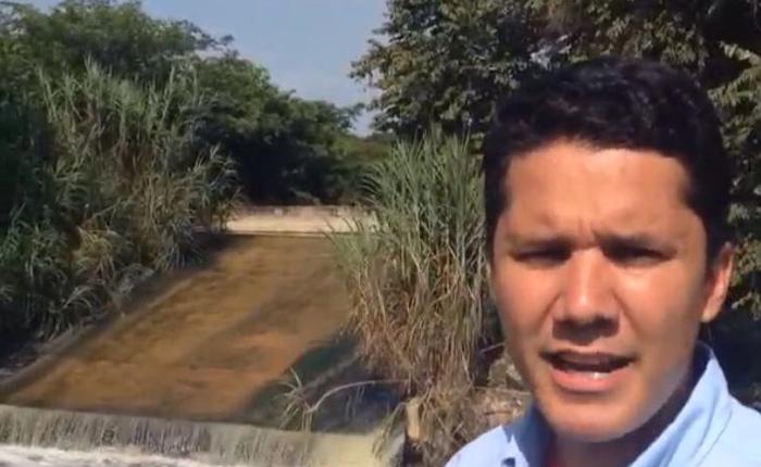 Red de Egresados Futuro Presente exige liberación de Carlos Graffe