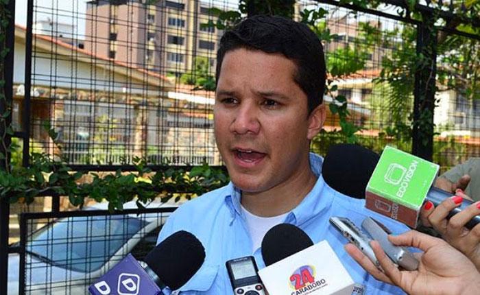 Un Mundo Sin Mordaza pidió conocer paradero de Carlos Graffe tras detención