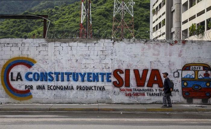 Contra el odio y por la paz (I), por Armando Durán