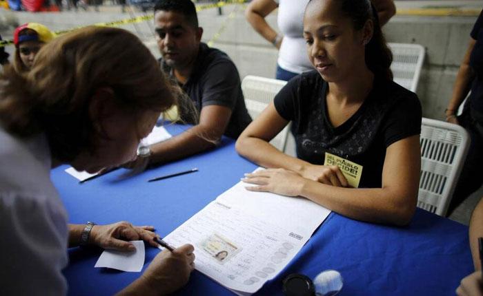 Venezuela: el bosque avanza, por Ibsen Martínez