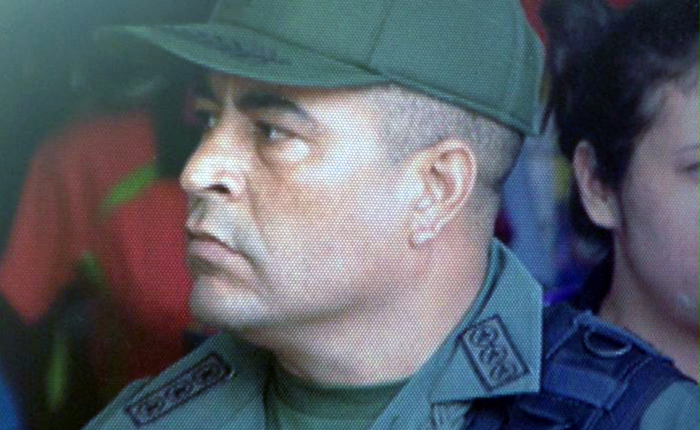 Ministerio Público imputará al coronel Lugo por violar DDHH