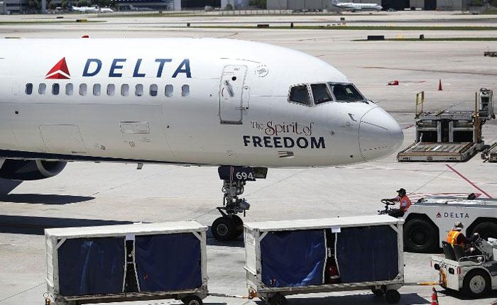 Delta también suspende sus vuelos desde y hacia Venezuela indefinidamente
