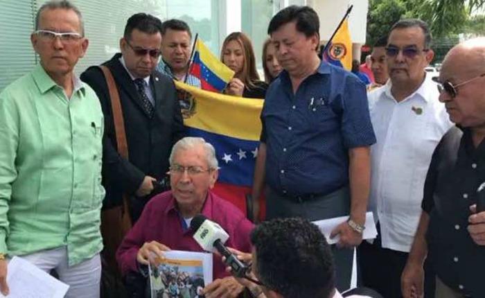 Denuncia-Fiscalía- Cúcuta-Walter-Marquez