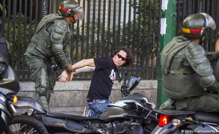 200 menores de edad siguen con procesos judiciales abiertos por protestar