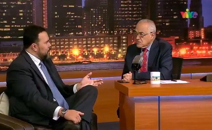 Edgard Gutiérrez: Vayan, concurran y expresen su opinión