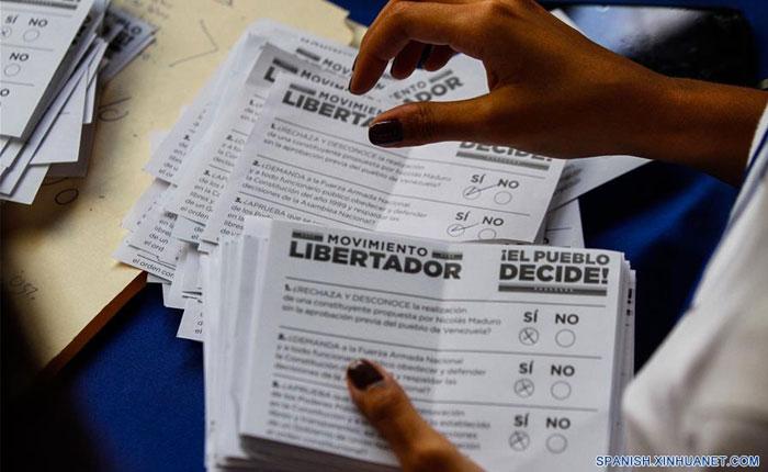 EL 16j y el triunfo ciudadano, por Laureano Márquez