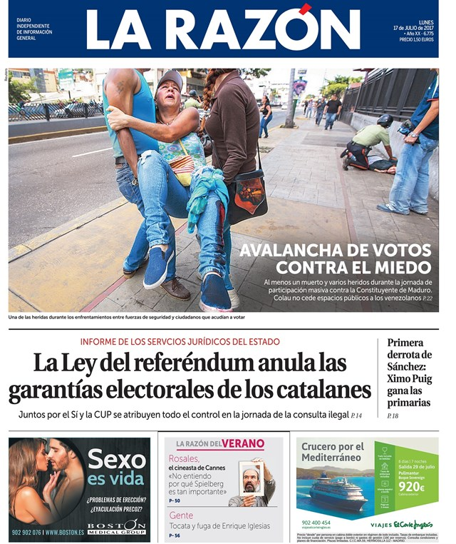 LaRazón#16Jul