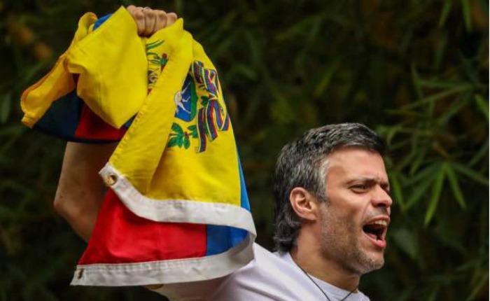 Macri conversó con Leopoldo y festejó medida que le otorga casa por cárcel