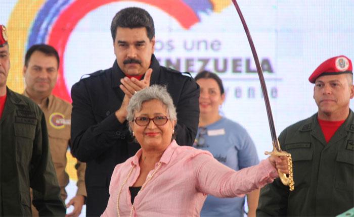 Informe Otálvora: EEUU gana aliados para sancionar a régimen chavista