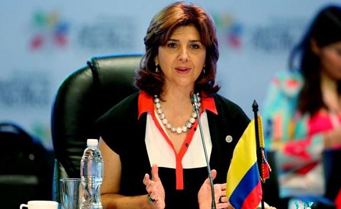 """Colombia dice que la Constituyente se salió """"del ámbito democrático"""""""
