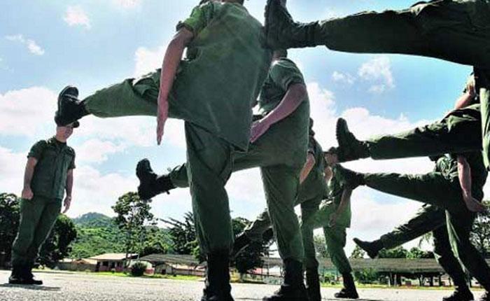 Los Runrunes de Bocaranda de hoy 13.07.2017: BAJO: Purga militar