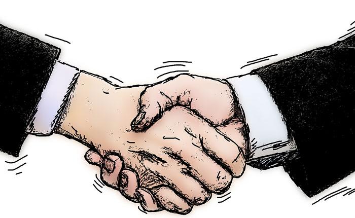 Negociación: vía para lograr salidas a la crisis, por Roberto Patiño