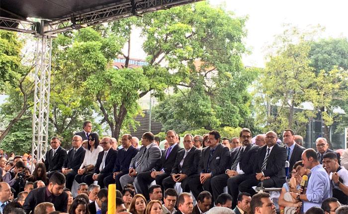 Asamblea Nacional alertó sobre detención de magistrados Rojas y González