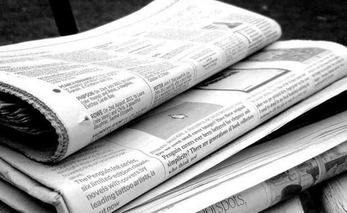 Principales periódicos del mundo ponen en primera página consulta popular venezolana