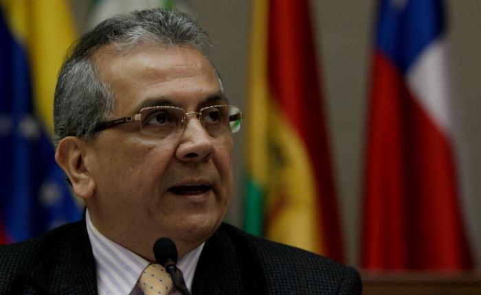 """""""Sin paz, no hay nación"""": Rodrigo Cabezas Morales"""