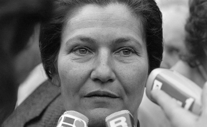 Simone Veil: Venezuela y América Latina, por Milos Alcalay