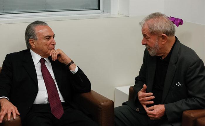 Informe Otálvora: Lula en camino a la inhabilitación política