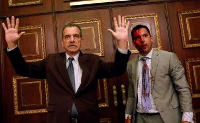 Leonardo Regnault: La violencia escalará a medida que se acerque el 30 de julio