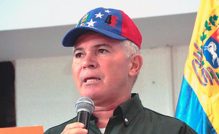 Mata Figueroa es el nuevo Cónsul de Aruba