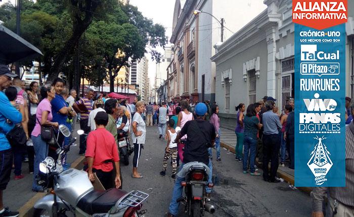 Los Runrunes de Bocaranda de hoy 20.07.2017: BAJO: Ensayo oficialista