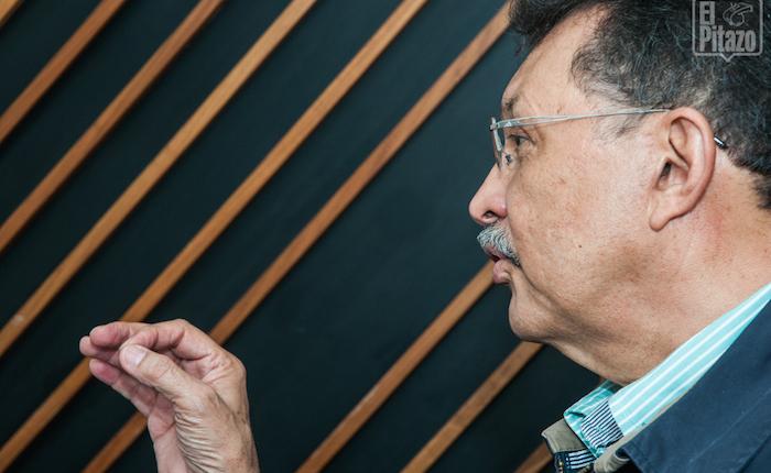 """Germán Ferrer: """"Este gobierno es la mayor expresión de incapacidad que hemos tenido"""""""