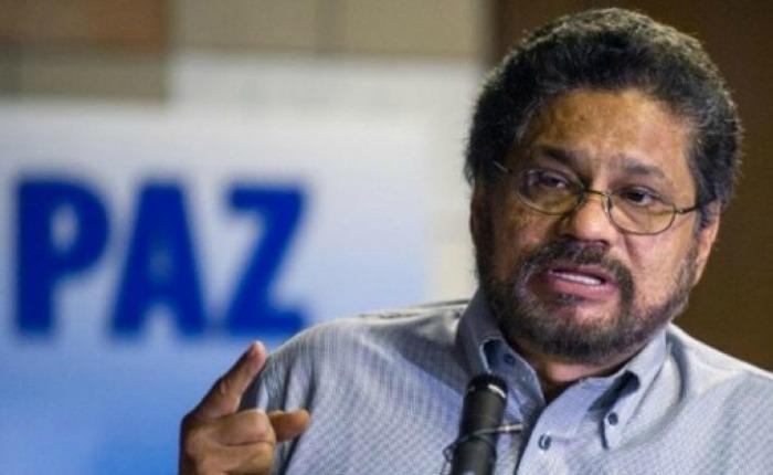 Farc lanzarán su partido político en Colombia el 1ero de septiembre