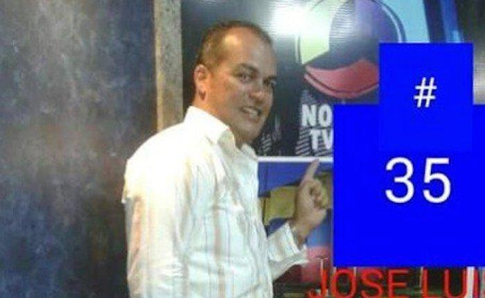 "Asesinan en acto de la Constituyente en Maracay al candidato alias ""Cara e' pizza"""