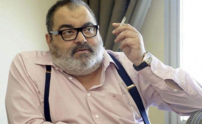 """Jorge Lanata: """"Nos hicieron un interrogatorio muy duro y teníamos 8 efectivos con armas alrededor"""""""