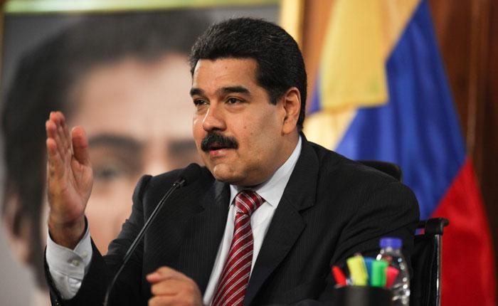 Maduro apoya restablecer embajadores entre Venezuela y España si hay respeto