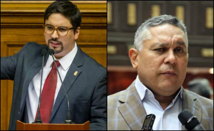 Disputa por plebiscito: Pedro Carreño pedirá nulidad y Freddy Guevara reta al TSJ